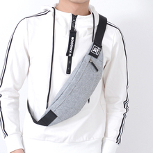 Men Waist Bag Casual fanny pack Phone Belt Bag Fashion Waist pack Multifunctional waterproof Crossbody Wallet phone bags цена