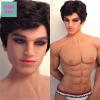 160cm 5.25ft Male Sex Dolls For Women Masturbators Gay Sex Doll Real Size With Big Penis TPE Love Doll Hot Sale Low Price