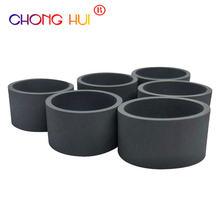 ChongHui 10 шт. пикап роликовые шины HP M402/M403/M426/M501/M506/M527 резиновые оригинальные запчасти для принтера резиновое колесо