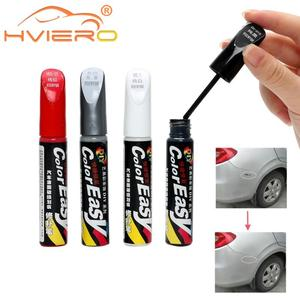 Car Repair Care Tools Waterproof Car Scratch Repair Remover Pen Auto Paint Styling Painting Pens Polishes Paint Protective Foil