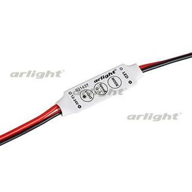 025105 Dimmer LN-MINI-DIM (12-24 V, 1x6a) Arlight 1-piece