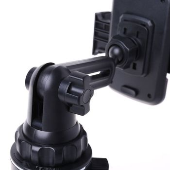 Universal Car Cup Holder Cellphone Mount Stand for 3.5-12.5 6