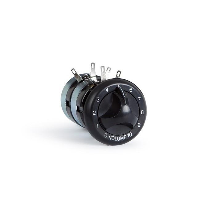 Attenuator Sound Stere Fonestar 15 W + 15 W 8 Ohm