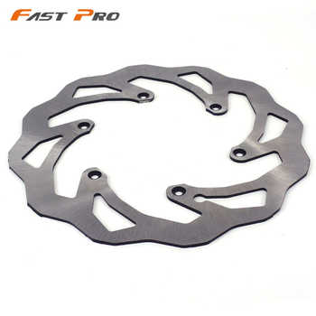 New 260MM Front Brake Disc Rotor For KTM SX XC EXC XCW 125 150 200 250 300 350 400 450 500 501 98 99 00 01 02 03 04 05 06 07-18 - DISCOUNT ITEM  20% OFF All Category