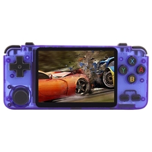 Game-Console Video-Game-Player N64-Games Retro Portable PS1 Handheld IPS Sn