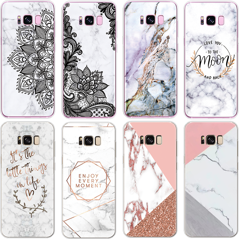 Case For <font><b>Samsung</b></font> Galaxy Note 8 9 10 J3 J4 J6 J5 J7 Prime S8 S9 S10 Plus S10E A40 A50 A70 A5 <font><b>2016</b></font> 2017 A6 A7 A8 <font><b>A9</b></font> 2018 TPU Cover image