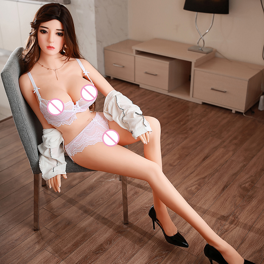 168cm Realistic Adult <font><b>Sex</b></font> <font><b>Doll</b></font> with Big Breast <font><b>Asian</b></font> <font><b>Sex</b></font> <font><b>Doll</b></font> High Quality Silicone <font><b>Sex</b></font> <font><b>Doll</b></font> 3 Holes Vagina Pussy Anus Oral <font><b>Sex</b></font> image