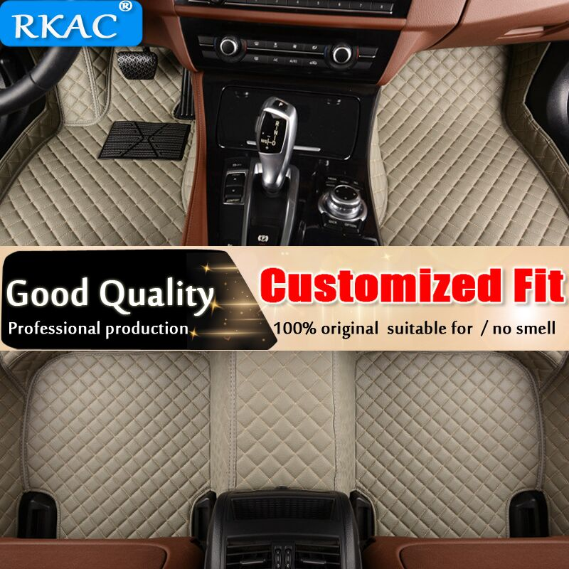 Mazda Rx8 DELUXE QUALITY Tailored mats 2003 2004 2005 2006 2007 2008 2009 2010