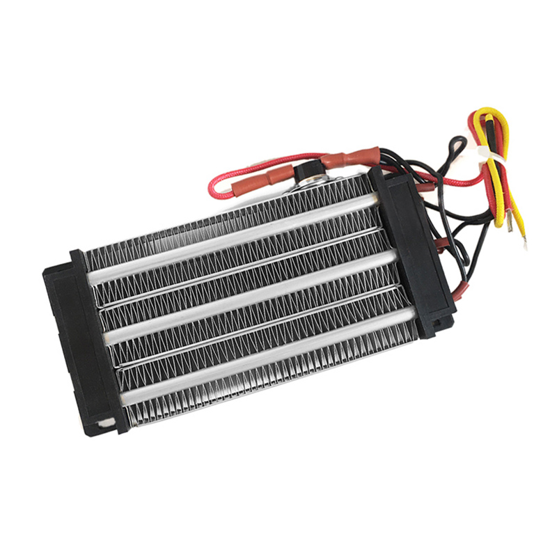 В 220 Вт AC DC 1000 В утепленная PTC керамика нагреватель нагревательный элемент 170 * мм 76 мм