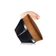 Foundation-Brush Makeup-Brushes Bb-Cream Cosmetics Loose-Powder