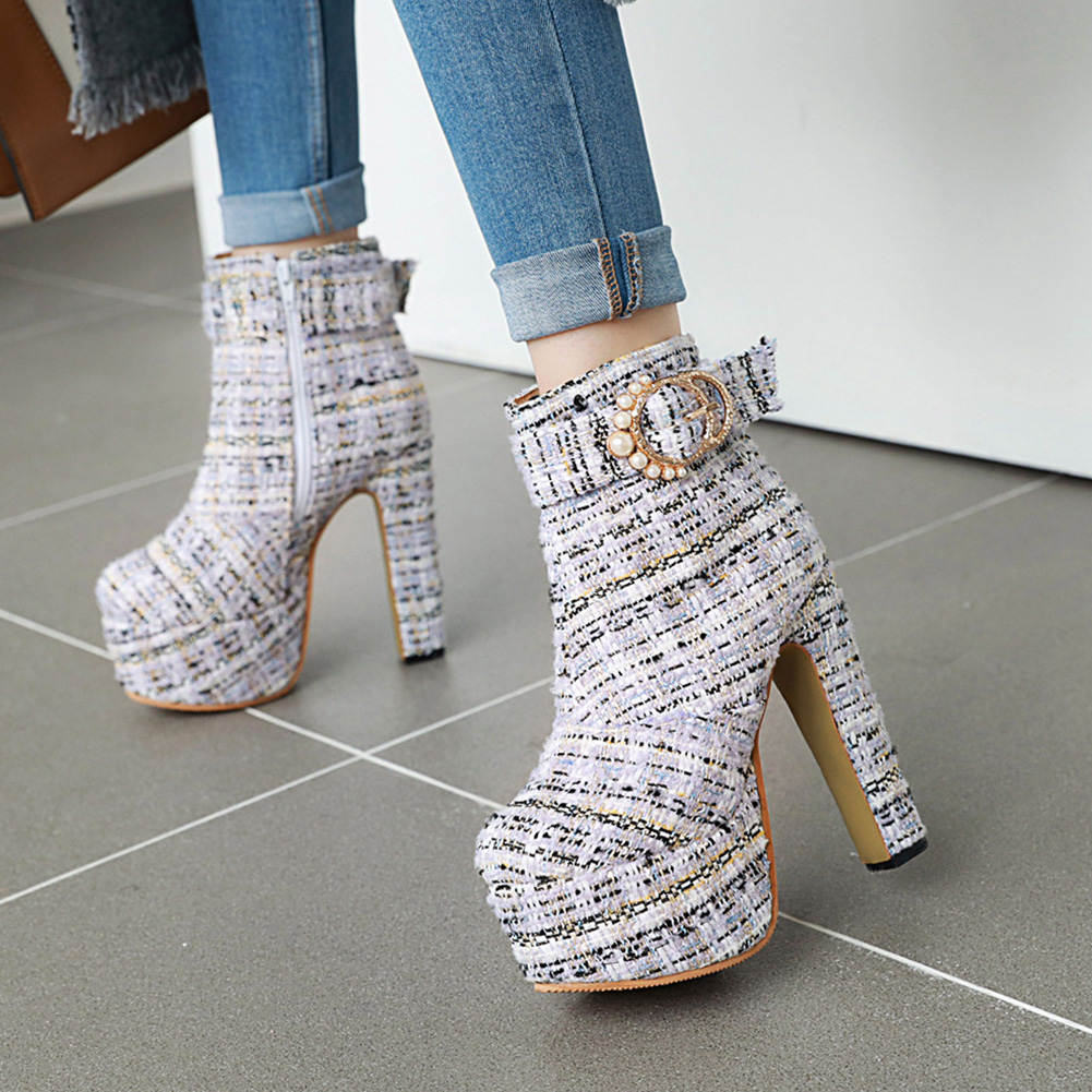 Shoes|Ankle Boots| - AliExpress