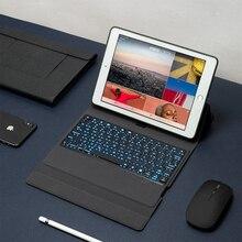 5.1 Bluetooth Keyboard for iPad 10.2