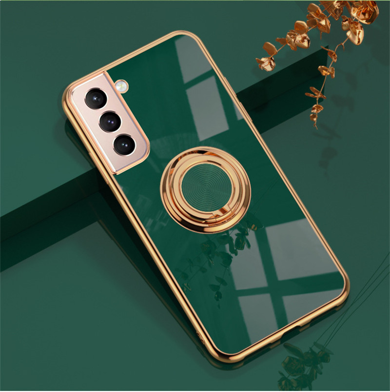 Galaxy S21 Ultra Ring Holder cover 8