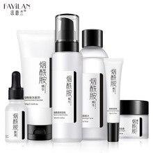 skin care Whitening Anti-Aging Nicotinamide six-piece set of