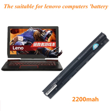 2200mAh L12L4E01 Laptop Battery For LENOVO G400S G405S G410S G500S G505S G510S S410P S510P Z710 L12S4A02 L12M4E01 L12S4E01