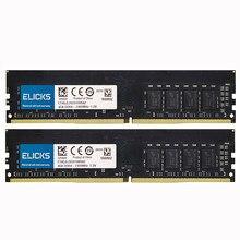 8 ГБ Декодер каналов кабельного телевидения (2 шт. 4 Гб) 2400 МГц Intel материнская плата посвященный PC4-19200 DIMM настольных компьютеров DDR4 Оперативна...