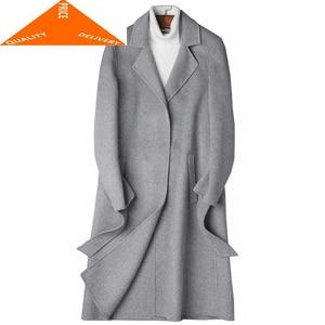 New Brand 2020 Jacket Winter W