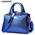 Новые сумки через плечо для женщин  сумка на плечо  женская кожаная сумка с клапаном  дешевые женские сумки-мессенджеры  Маленькая женская с...