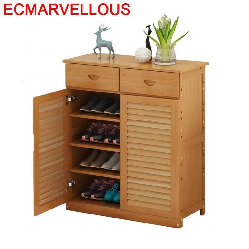 Cabinet Mueble Zapatero Armario Almacenamiento Meble Moveis Para Casa Chaussure Szafka Na Buty Placard De Rangement Shoes Rack