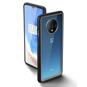 Image 2 - SUPCASE For One Plus 7T Case (2019) UB Style Anti knock Premium Hybrid Protective TPU Bumper + PC Cover Case For OnePlus 7T