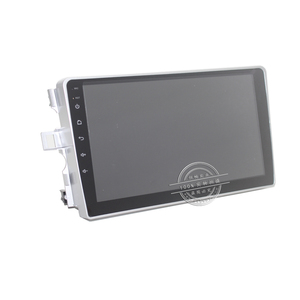 "Image 5 - HACTIVOL 9 ""2 דין אנדרואיד 9.1 רכב רדיו עבור טויוטה Verso EZ 2010 2015 DVD לרכב מולטימדיה נגן GPS ניווט רדיו BT WIFI"