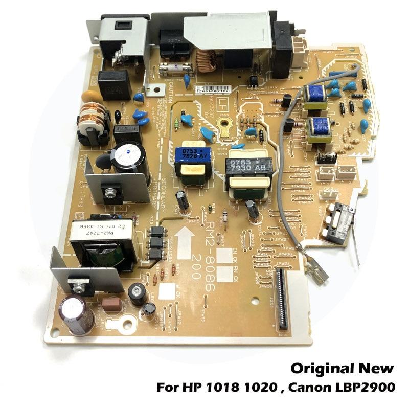 Novo original para hp laserjet 1018 1020,