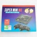 16bit hd mega drive super mini md game console hdmi hd vídeo 16bit tv jogos construído em 100 jogos cartão sd livre