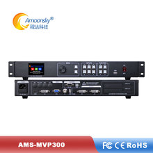 New product Russia video controller mvp300 support 2 pcs novastar msd300 for Yekaterinburg led screen outdoor