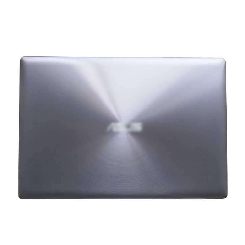NEW Original For ASUS UX303L UX303 UX303LA UX303LN Laptop LCD Back Cover Grey No touch/With touch Screen Back Cover Top Case image