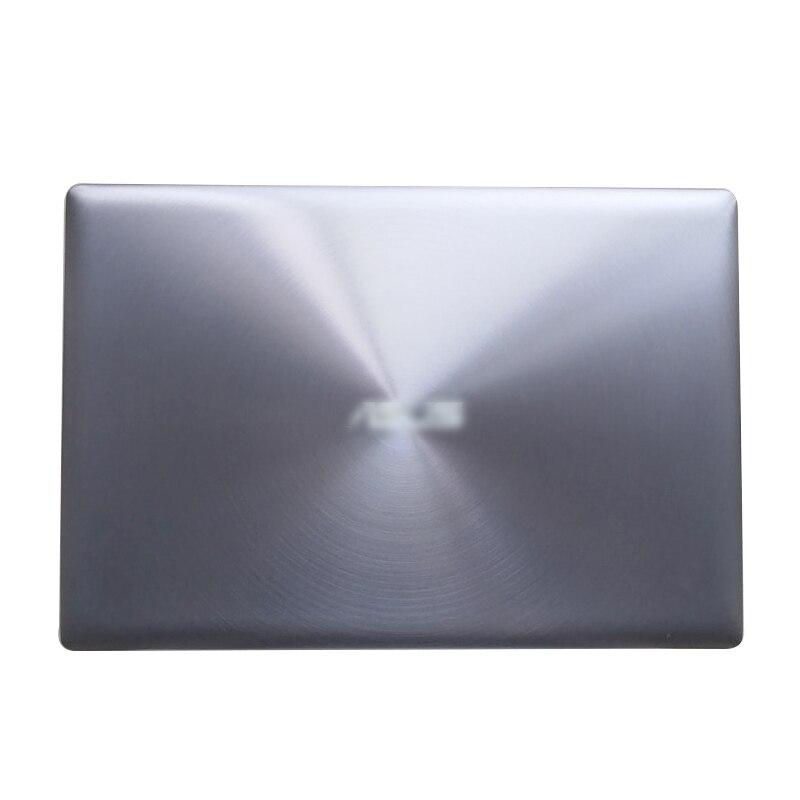 Nouveau Original pour ASUS UX303L UX303 UX303LA UX303LN ordinateur portable LCD couverture arrière gris pas de contact/avec écran tactile couverture arrière étui supérieur