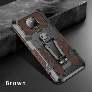 Image 4 - Drop resistance Armor Belt Clip Case For Motorola Moto G Play 2021 High impact Military Rugged Shield Cover