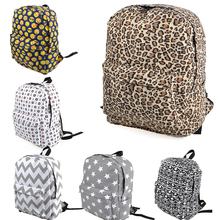 School Bags Backpacks Baby Boys Girls Nursery Toddler Cute Rucksack Stars Printing Nylon Children Kids Kindergarten