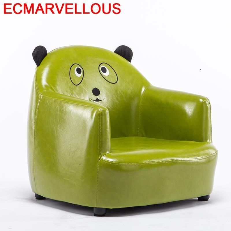 Kindersofa Mini Baby Relax Chair Seat Silla Princesa A Coucher Kids Children Dormitorio Infantil Chambre Enfant Children's Sofa