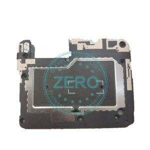 Image 2 - Для Xiaomi Mi 6 NFC антенна WIFI сигнальный чип световой датчик крышка лампы Корпус материнская плата комплект аксессуаров для Mi6