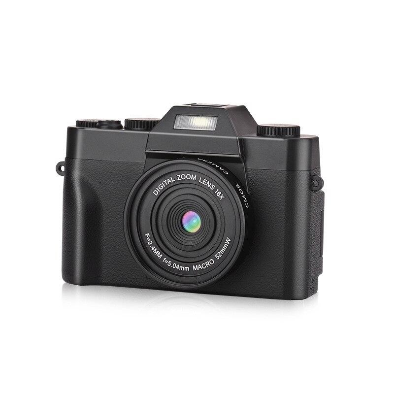 p hd câmera digital 16x zoom anti-shake