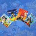 20/50/100 шт. узор сорняков сумки Запах стойкий сумки Пластик табачная упаковка Молния Закрывающимися чехлы