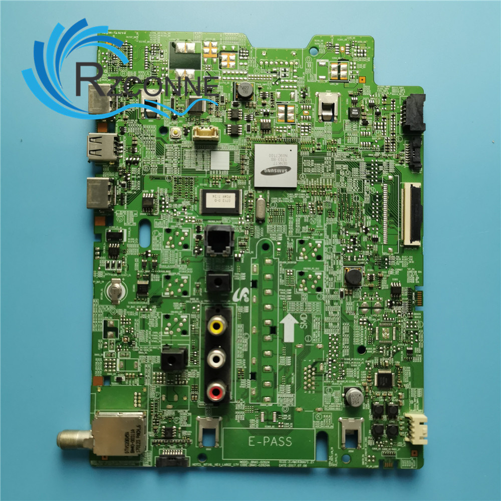 Motherboard Mainboard Card For Samsung  BN41-02624A