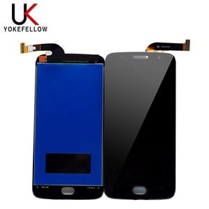 Image 4 - LCD Display For Motorola Moto G5S XT1793 XT1794 XT1792 XT1795 LCD Display Digitizer Screen Complete Assembly