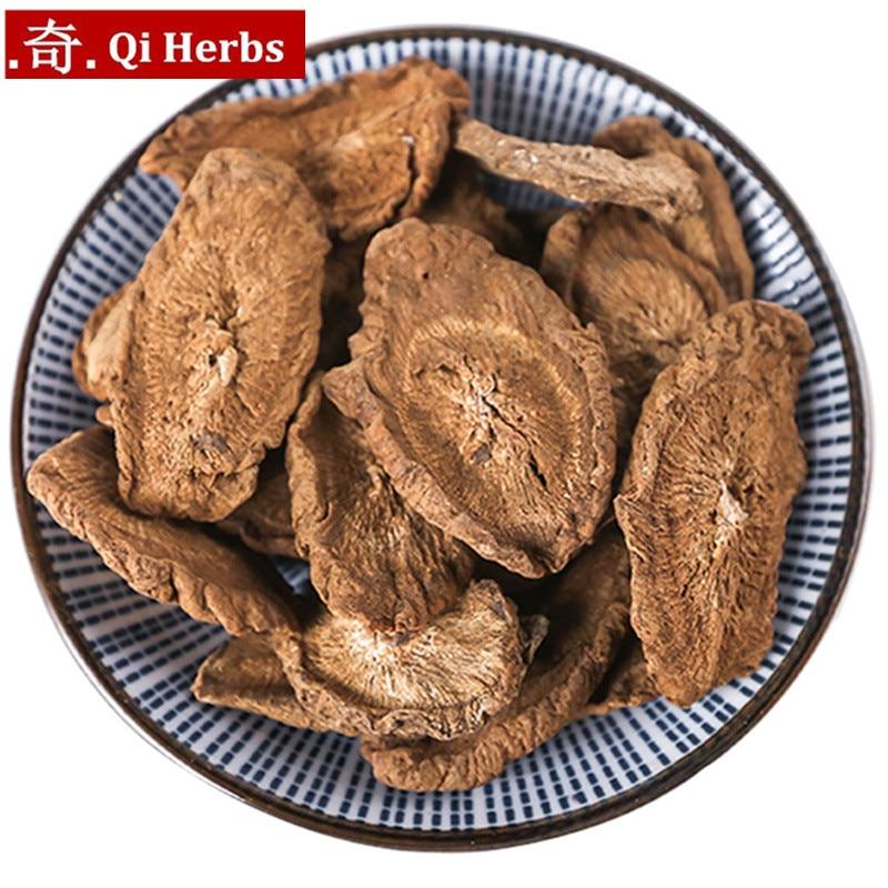 Premium Organic Nature Dried Gold Burdock Root Cut Health Chinese Harbal Tea