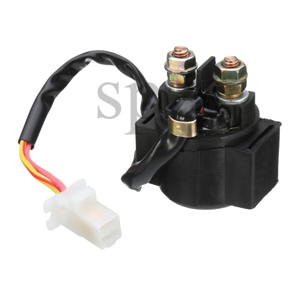 12V 150A Motorcycle Starter Relay Solenoid For Aprilia Motorcycle RSV 1000 Mille