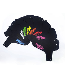 Bicycle Mudguard Cycling-Accessories Bike-Fenders Front-Bike Plastic Colorful