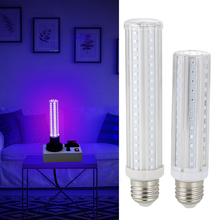 UV Sterilizing Light Ultraviolet Bulb Household Disinfection Lights For Home Office Restaurant Hospital School 20/30W