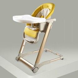Baby stuhl baby fütterung stuhl kinder tisch fütterung stuhl hohe stuhl