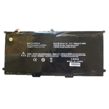 Laptop Replacement Battery For ENZ C16B C16S 7.4V 6800mAh 50.32Wh New