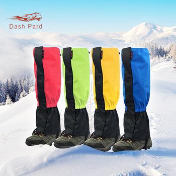 Lekkie outdoorowe buty sportowe na wędrówki cover leginsy zimowe odporne na śnieg wodoodporne odporne na piasek akcesoria sportowe tanie i dobre opinie Dash Pard Chłopcy Pasuje prawda na wymiar weź swój normalny rozmiar Wiatroszczelna W4-374 Mikrofibra Bez rękawów