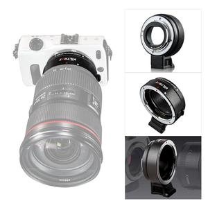 Image 2 - ขายร้อนVILTROX Auto Focus EF EOS M MOUNT Mount Adapterสำหรับกล้องCanon EF EF Sเลนส์สำหรับCanon EOSกล้องMirrorless