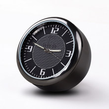 Car Clock Ornaments Auto Watch Air Vents Outlet Clip Mini Decoration Automotive Dashboard Time Display Clock In Car Accessories car clock ornaments auto watch air vents outlet clip mini decoration automotive dashboard time display clock in car accessories