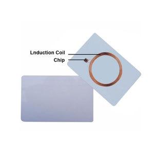 Image 4 - M4305 T5577 Duplicator Copy 125khz RFID Card Proximity Rewritable Writable Copiable Clone Duplicate Access Control Accessories
