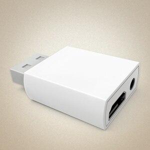 Image 2 - MAYFLASH สำหรับ Wii TO HDMI Adapter Converter สนับสนุน 720P1080P 3.5 มม.สำหรับ HDTV