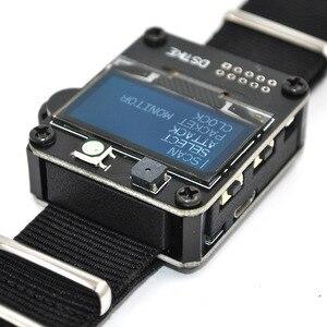 Image 1 - Dstike wi fi deauther relógio esp8266 placa de desenvolvimento